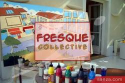 Atelier Fresque Collective