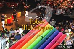 Team-Building Tubes Mélodiques