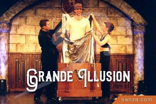 Magie Grande Illusion