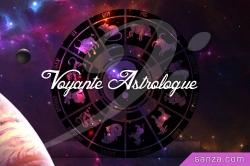 Voyante Astrologue