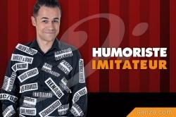 Humoriste Imitateur