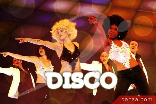 Danseurs de Disco