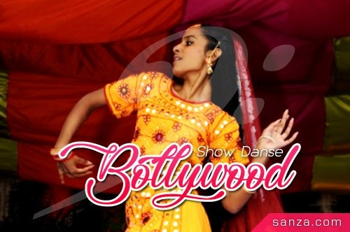 Show Danse Bollywood