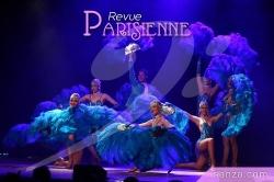 Revue Parisienne