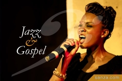 Jazz & Gospel Vocal Duo