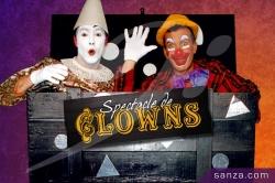 Spectacle de Clowns