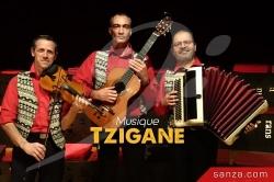Musique Tzigane