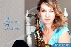 Jazz au Féminin