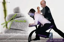 Massage Amma Japonais