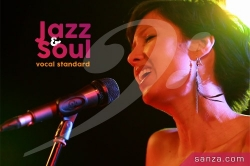 Jazz & Soul Vocal Standard