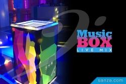Music Box - Live Mix