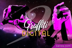 Graffiti Digital