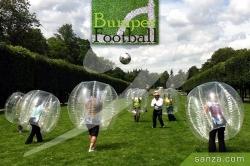 Bumper Football