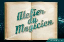 Atelier du Magicien