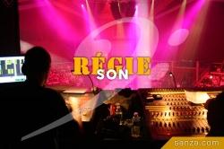 Régie Son