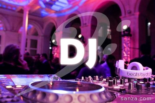DJ - Disc-Jockey