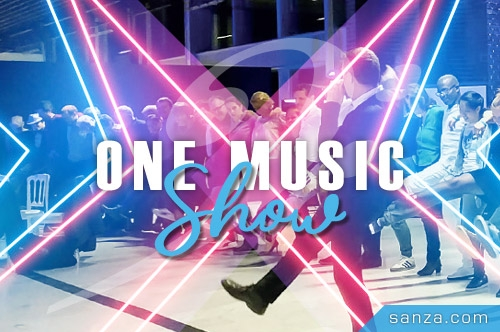 One Music Show