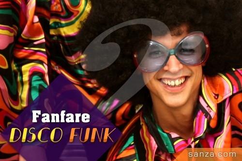 Fanfare Disco Funk