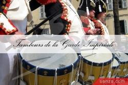 Tambours de la Garde Impériale