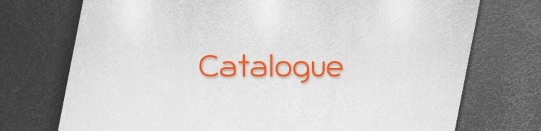 Animation Evénementielle - Catalogue Agence SANZA