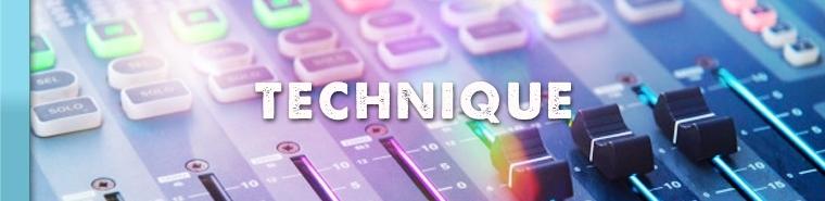 DJ, Régie et Sonorisation - SANZA, Animation Evénementielle