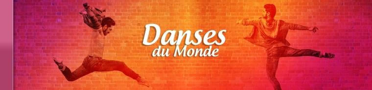 Spectacles Danses du Monde - SANZA, Animation Evénementielle