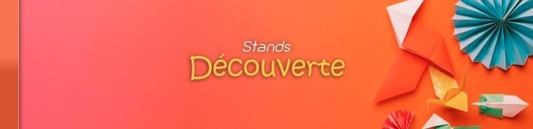 Ateliers & Stands Découvertes - SANZA, Animation Evénementielle