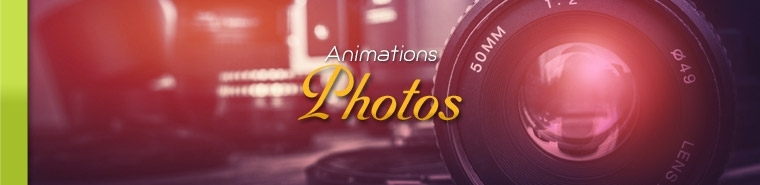Animations et Studios Photos - SANZA, Animation Evénementielle