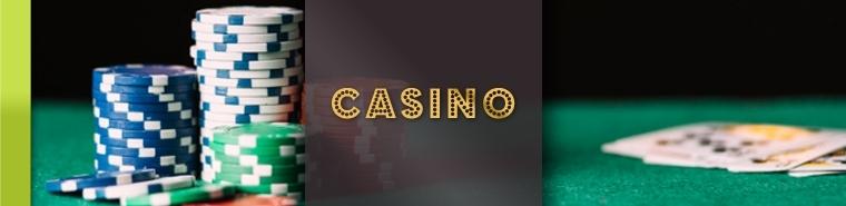 Tables de Casino Vegas - SANZA, Animation Evénementielle