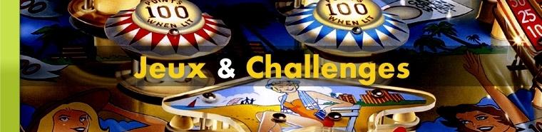 Jeux & Activités Challenges - SANZA, Animation Evénementielle
