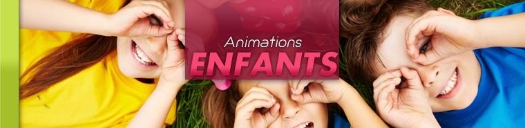 Animations et Jeux Enfants - SANZA, Animation Evénementielle