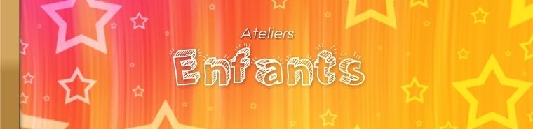 Ateliers et Activités Enfants - SANZA, Animation Evénementielle