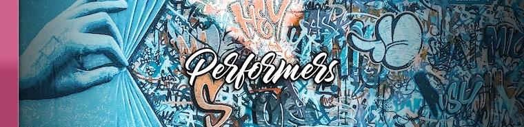 Shows et Performers - SANZA, Animation Evénementielle