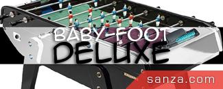 Baby-Foot Deluxe